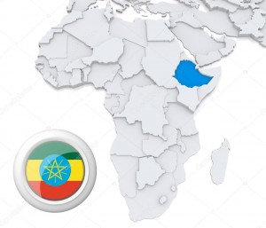 Ethiopia-on-africa-map